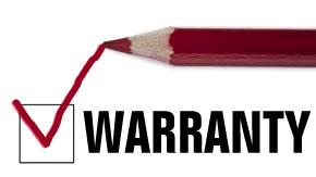 Warranty Registration post image