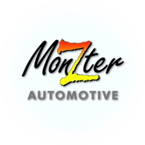 Monzter Automotive header image